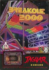 Breakout 2000 Jaguar Prices