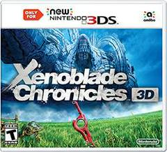 Xenoblade Chronicles 3D Nintendo 3DS Prices