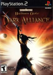 Baldur's Gate Dark Alliance Playstation 2 Prices