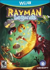 Rayman Legends Wii U Prices