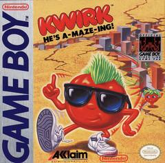 Kwirk GameBoy Prices