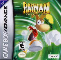 Rayman Advance GameBoy Advance Prices