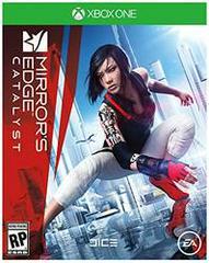 Mirror's Edge Catalyst Xbox One Prices
