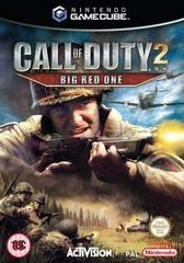 Call of Duty 2 Big Red One PAL Gamecube Prices