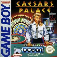 Caesars Palace PAL GameBoy Prices