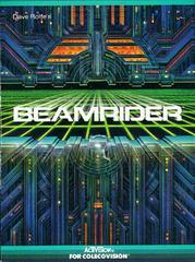 Beamrider Colecovision Prices