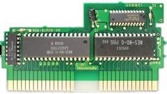 Circuit Board | Double Dragon NES