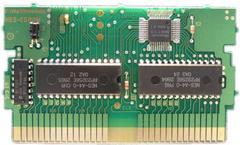 Circuit Board | Adventures of Lolo 2 NES