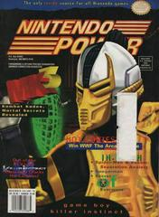 [Volume 78] Mortal Kombat 3 Nintendo Power Prices