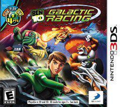 Ben 10: Galactic Racing Nintendo 3DS Prices