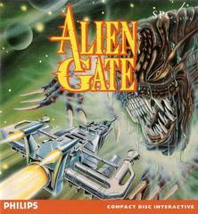 Alien Gate CD-i Prices