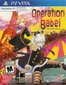 Operation Babel New Tokyo Legacy | Playstation Vita
