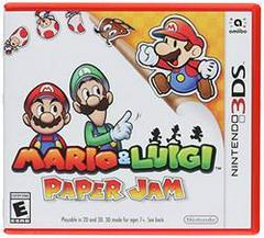 Mario & Luigi: Paper Jam Nintendo 3DS Prices