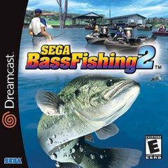 Sega Bass Fishing 2 Sega Dreamcast Prices