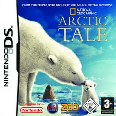 Arctic Tale PAL Nintendo DS Prices