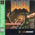 Doom   Playstation