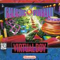 Galactic Pinball | Virtual Boy