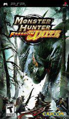 Monster Hunter Freedom Unite PSP Prices
