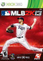 MLB 2K13 Xbox 360 Prices