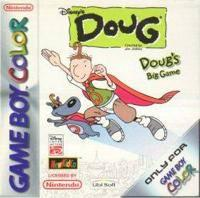 Doug's Big Game PAL GameBoy Color Prices