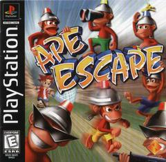 Ape Escape Playstation Prices