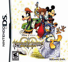 Kingdom Hearts: Re:coded Nintendo DS Prices