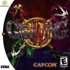 Giga Wing Sega Dreamcast Prices