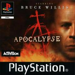 Apocalypse PAL Playstation Prices