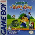 Legend of the River King | GameBoy