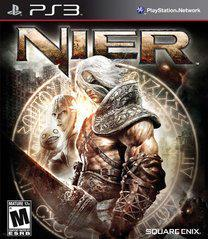 Nier Playstation 3 Prices