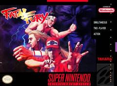 Fatal Fury Super Nintendo Prices