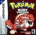 Pokemon Ruby | GameBoy Advance