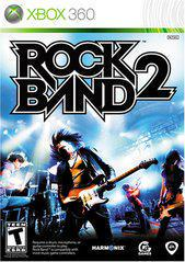 Rock Band 2 (game only) Xbox 360 Prices