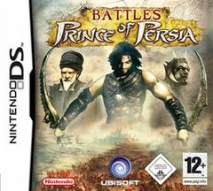 Battles of Prince of Persia PAL Nintendo DS Prices