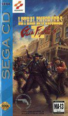 Lethal Enforcers II Gun Fighters Sega CD Prices