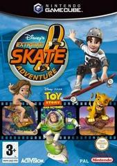 Disney's Extreme Skate Adventure PAL Gamecube Prices