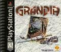Grandia | Playstation