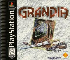 Grandia Playstation Prices