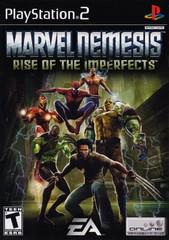 Marvel Nemesis Rise of the Imperfects Playstation 2 Prices