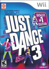 Just Dance 3 Wii Prices