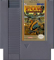 POW Prisoners of War Prices NES   Compare Loose, CIB & New