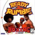 Ready 2 Rumble Boxing | Sega Dreamcast