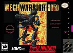 MechWarrior 3050 Super Nintendo Prices