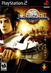 Genji Dawn of the Samurai Playstation 2 Prices
