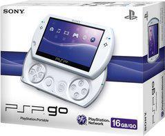 PSP Go Pearl White PSP Prices