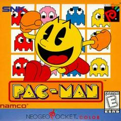 Pac-Man Neo Geo Pocket Color Prices