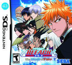Bleach Blade of Fate Nintendo DS Prices