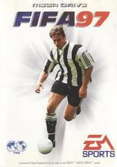 FIFA Soccer 97 PAL Sega Mega Drive Prices