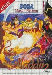 Aladdin PAL Sega Master System Prices