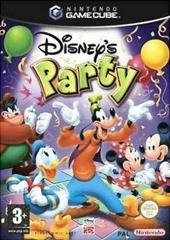 Disney Party PAL Gamecube Prices